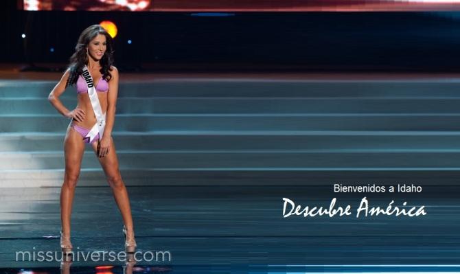 011 Miss Idaho ERNA PALIC Banner