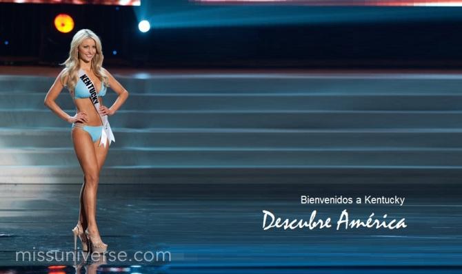 016 Miss Kentucky AMANDA MERTZ Banner