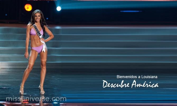 017 Miss Luisiana ERIN EDMISTON Banner