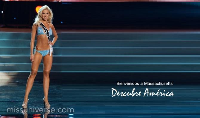 019 Miss Massachusetts NATALIE PIETRZAK Banner