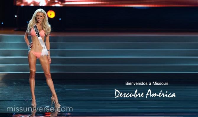 023 Miss Missouri KATIE KEARNEY Banner