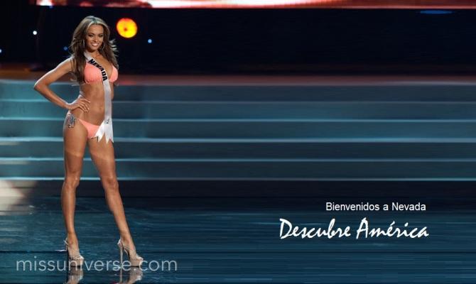 026 Miss Nevada JADE KELSALL Banner
