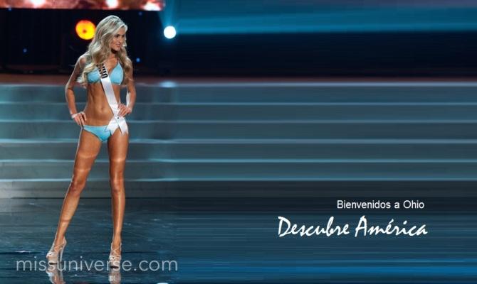 033 Miss Ohio AUDREY BOLTE Banner