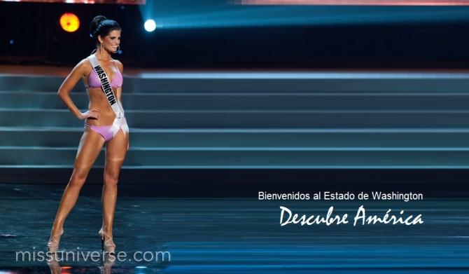 045 Miss Washington CHRISTINA CLARKE Banner