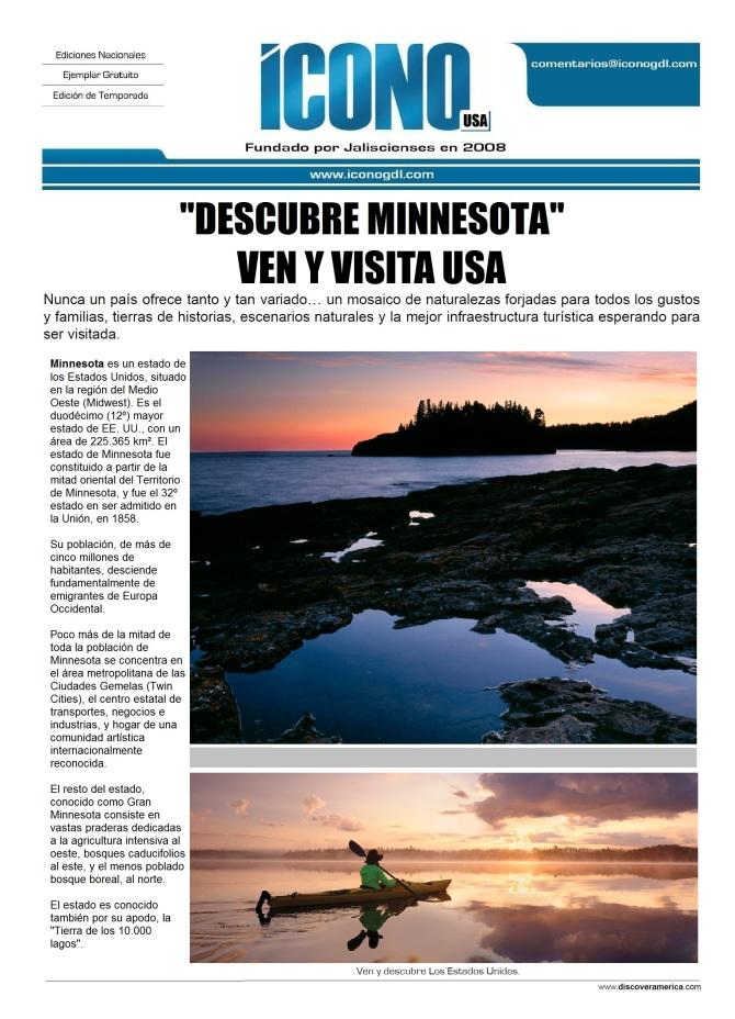 27 Portada Minnesota