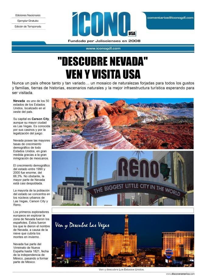 32 Portada Nevada