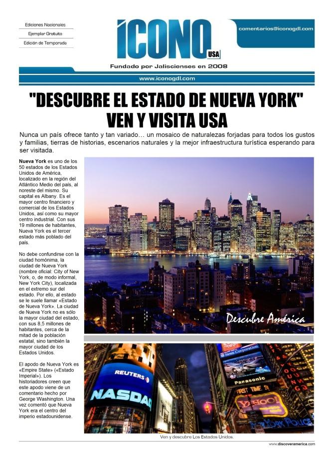 34 Portada Nueva York