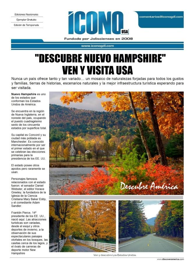 35 Portada Nuevo Hampshire