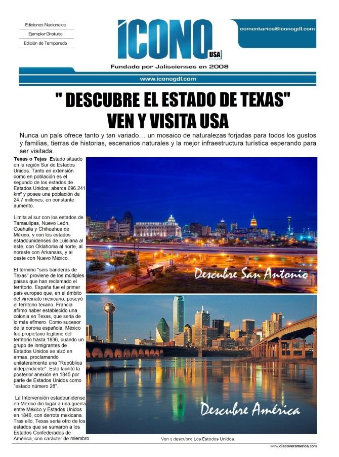 43 Portada Texas