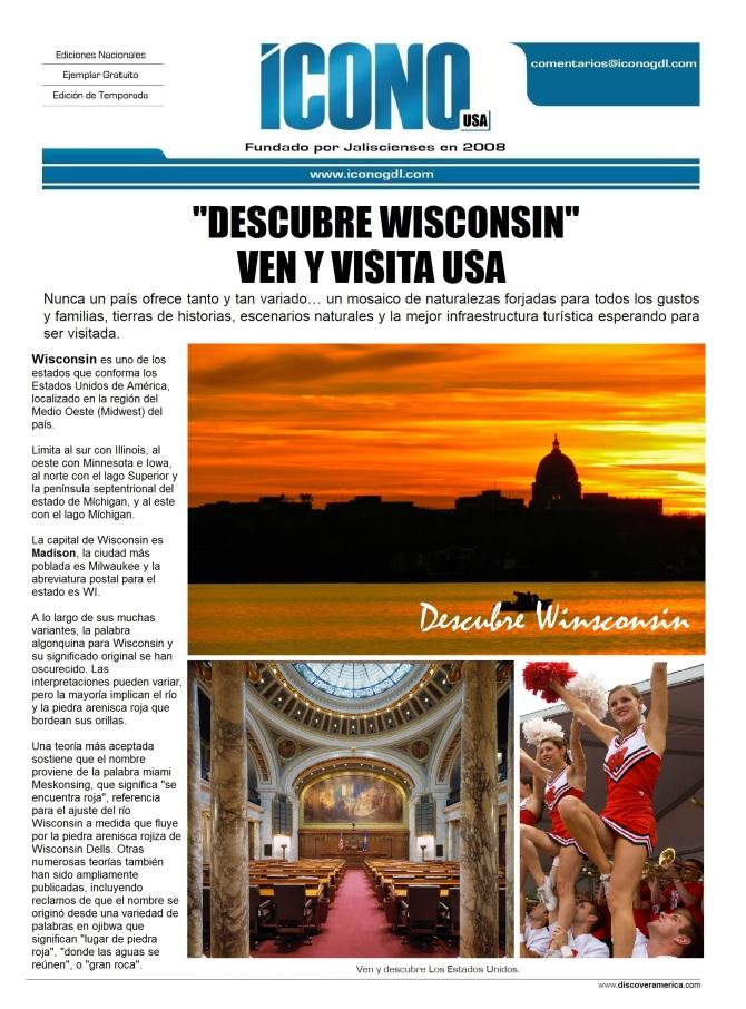 49 Portada Wisconsin