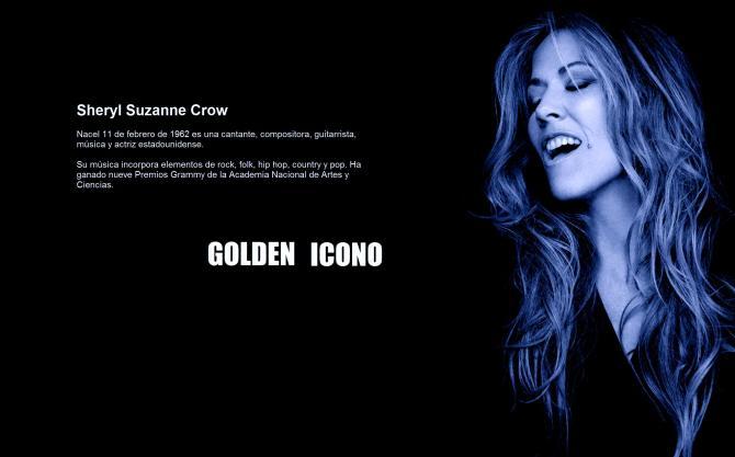 Sheryl Crow Banner