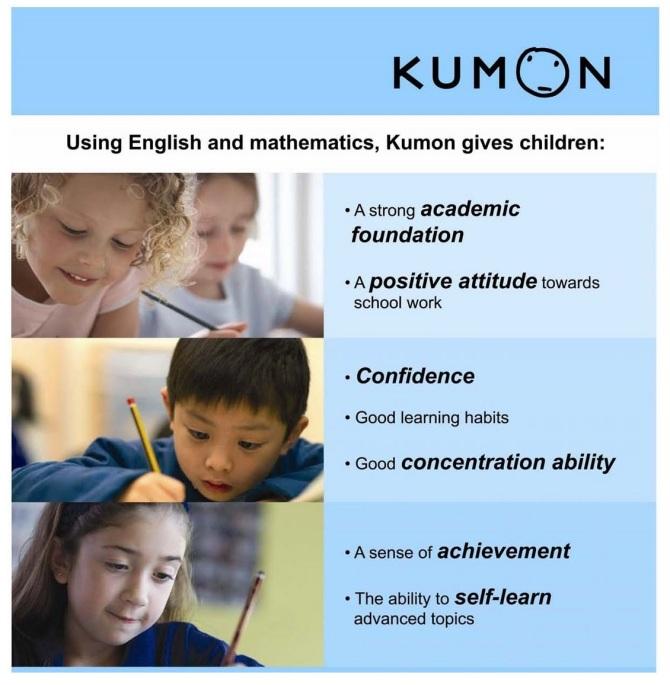Kumon Rouse