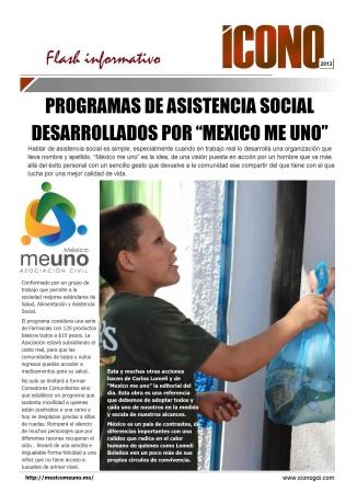 003 15 03 2013 Mexico me UNO