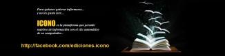 Banner Edicones ICONO de Facebook