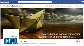 FACEBOOK COM Ediciones ICONO