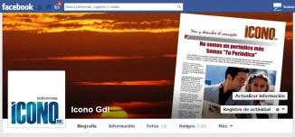 FACEBOOK COM ICONO GDL 2013-2