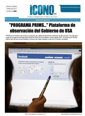 01 17 2014 Journalist Programa PRIMS