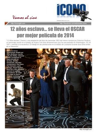 03 03 2014 The OSCAR 01