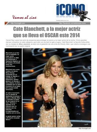 03 03 2014 The OSCAR 02