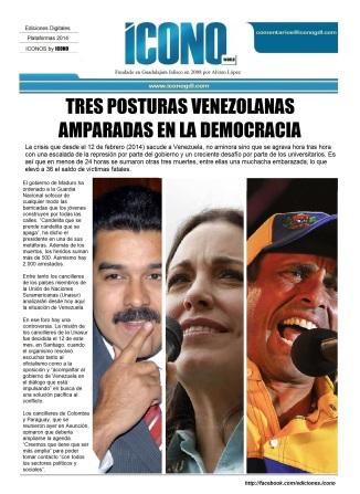 03 26 2014 Venezuela