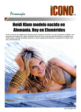 01 01 2014 Efemérides Heidi Klum3