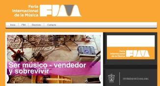 Bienvenidos al WEBSITE de FIM