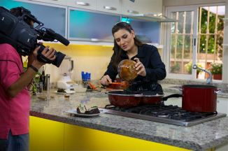 Chef Ana Paula García