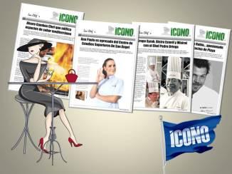 Bienvenidos al Mundo de los Chef´s by ICONO