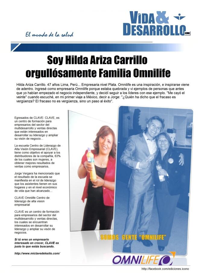 Hilda Ariza