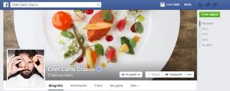 Carlo Gracco facebook