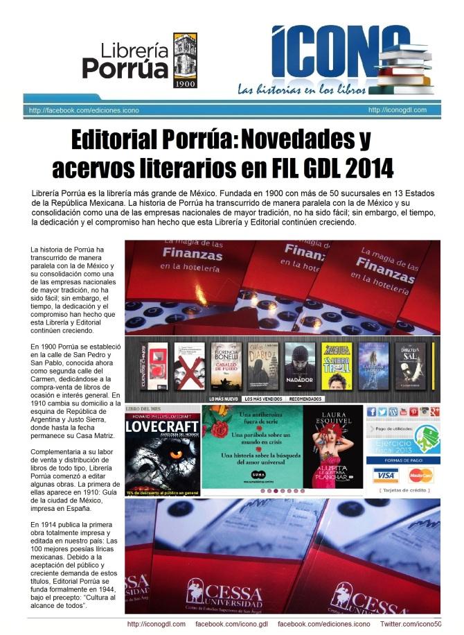 Editorial Porrúa