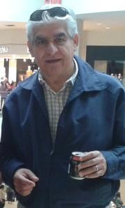 Alvaro López Tostado