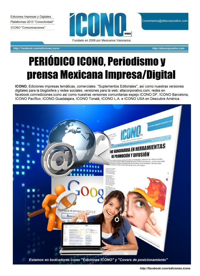 Periódico ICONO