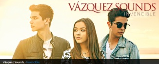 01 Vázquez Sounds Website