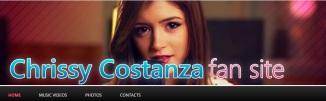 10 voces Chrissy Constanza Fan´s PAGE