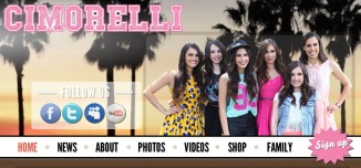 10 voces LISA CIMORELLI  website