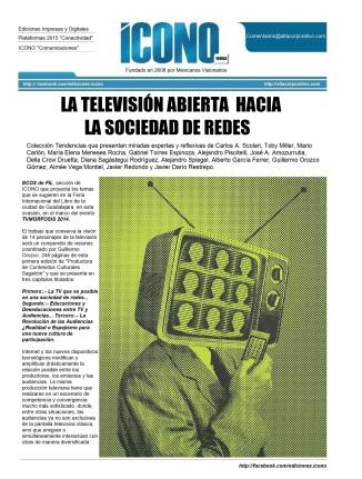 TV Morfosis EL LIBRO