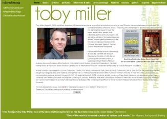 Toby MILLER3