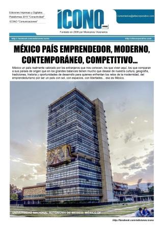 México Siglo XXI