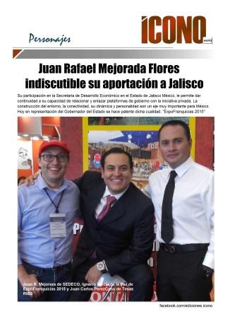 Juan Mejorada Flores MR. CONECTIVIDAD