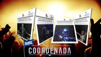 COORDENADA FEST 2014