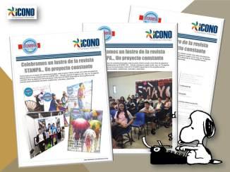 Empresas Infantiles 2015
