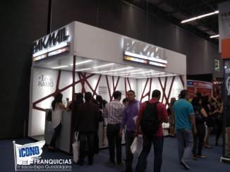 Expofranquicias 2015