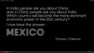 México siglo XXI AIESEC