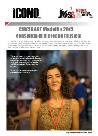 CirculArt 2015