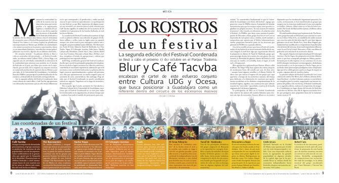 Conciertos de Rock en México