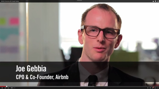 Airbnb 2015