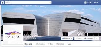 PALCCO Facebook Organización