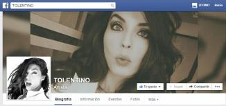 """Descaradamente Tolentino """"Gabriela Tolentino"""""""