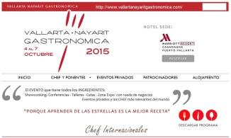 Festivales Gastronómicos 2015